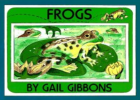 Webquest: Frogs | Recurso educativo 34913