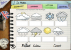 The weather | Recurso educativo 38460