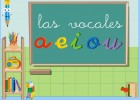 Las Vocales | Recurso educativo 38821
