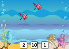 Counting fish | Recurso educativo 40209