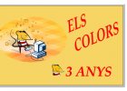 Els colors | Recurso educativo 40665