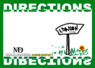 Directions | Recurso educativo 40965
