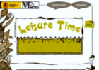 Leisure time | Recurso educativo 41036