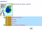 Climate change quiz | Recurso educativo 41253
