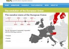 The Evolution of the European Union | Recurso educativo 41298