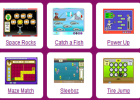 Website: Smarttutor game zone | Recurso educativo 41962