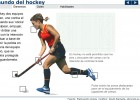 El mundo del Hockey | Recurso educativo 42227