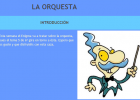 La orquesta | Recurso educativo 42301