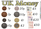 UK money | Recurso educativo 42533