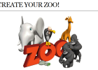 Webquest: Create your zoo | Recurso educativo 43126
