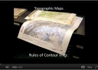 Rules of Contour Lines | Recurso educativo 43982