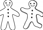 Ginger bread man | Recurso educativo 46710