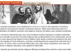 The Spanish Inquisition | Recurso educativo 49079