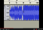 Audacity tutorial | Recurso educativo 49178
