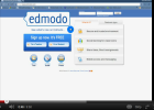 Edmodo student set-up tutorial | Recurso educativo 49193