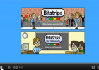 Bitstrips tutorial | Recurso educativo 49363