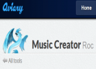 Website: Aviary music creator | Recurso educativo 49413
