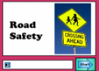 Road safety | Recurso educativo 53822