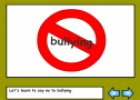 Say No to bullying | Recurso educativo 54778