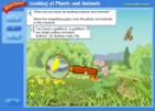 Plants and animals | Recurso educativo 58921