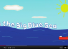Song: In the big blue sea | Recurso educativo 61100