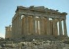 3D animation of the Parthenon | Recurso educativo 61717
