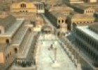 Roman urbanism: 3D reconstrucction of the forum | Recurso educativo 61720