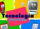 Tecnología divertida | Recurso educativo 10749