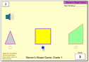 Game: Shapes | Recurso educativo 14510