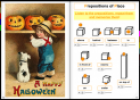 Interactive Book: Halloween | Recurso educativo 21997