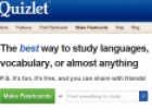 Website: Quizlet | Recurso educativo 22335