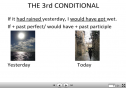 Third Conditional | Recurso educativo 23127