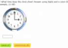 Clocks and times | Recurso educativo 23772