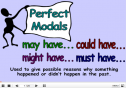 Perfect Modals | Recurso educativo 23958