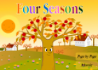 Four seasons | Recurso educativo 24119
