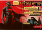 Website: The Hero Factory | Recurso educativo 26153
