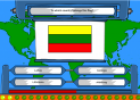 Flags game | Recurso educativo 26686