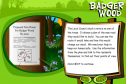Badger wood | Recurso educativo 29289