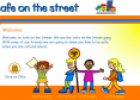 Safe on the street | Recurso educativo 29655