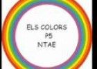 Els colors | Recurso educativo 30296