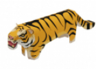 Animales: Tigre | Recurso educativo 31105