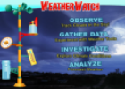 Weather watch | Recurso educativo 31546