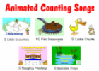Counting songs | Recurso educativo 31823
