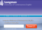 Longman English dictionary | Recurso educativo 32032