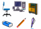 School equipment | Recurso educativo 32070