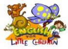English for little children | Recurso educativo 5233