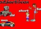 Webquest: Opposite adjectives | Recurso educativo 55221