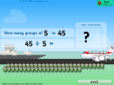Game: Airline grouping | Recurso educativo 7145