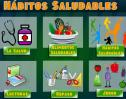 Tema interactivo: Hábitos Saludables | Recurso educativo 7396
