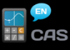 WIRIS CAS, your calculator | Recurso educativo 9038